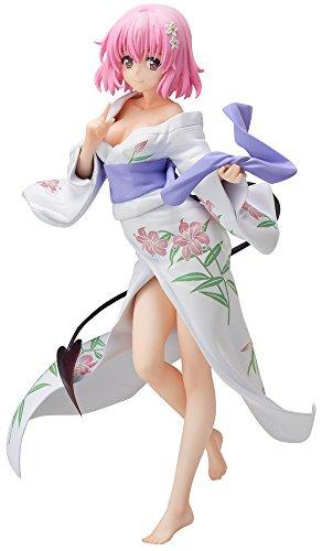 To Love-Ru Darkness Momo Velia Deviluke Yukata Version 1/8 Scale PVC Figur