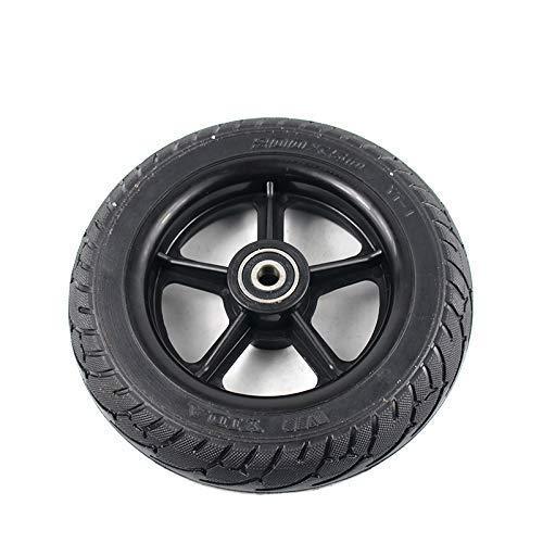 8 Zoll Wheel Scooter Vollreifen 200x50 Räder Elektrische Radnabe Nicht pneumatische Reifen für Elektroroller, Ersatzräder