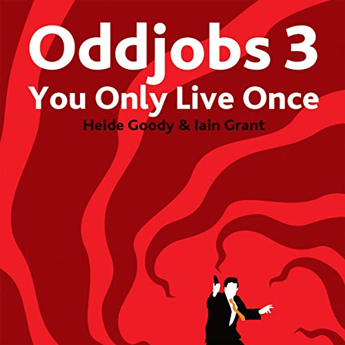 You Only Live Once Titelbild