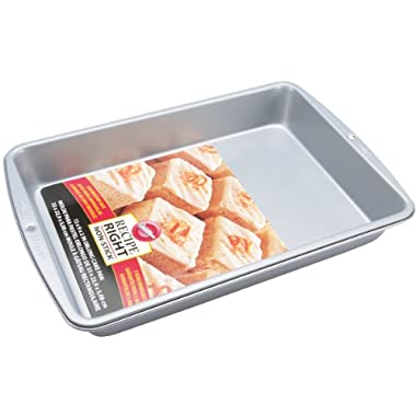 WILTON INDUSTRIES 2105-961 13x9 Oblong Cake Pan