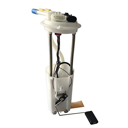 Electric Gas Fuel Pump Assembly for 1996 Chevy GMC Oldsmobile 3.4L V6