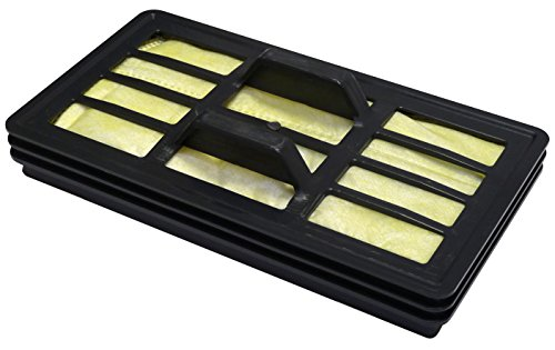 Fartools 101846 - Filtro de cartucho de fibra para aspiradora de pladur, agua y polvo