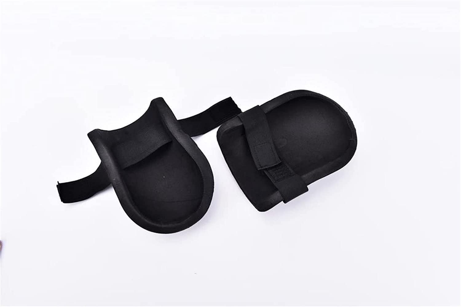 LLUA 3Pair Sales for sale Soft Foam Knee Sports Protective Pads Cushioning Work Save money