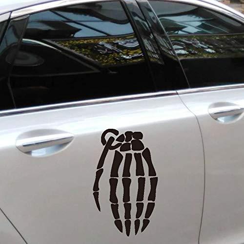 JXFM Decoratieve persoonlijkheid zelfklevende computer sticker auto sticker schakelaar sticker deur sticker 14cm x 8cm