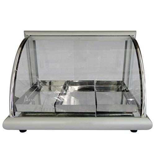 Estufa para Salgados 3 bandejas Aluminio (220)