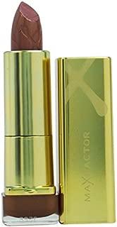 Max Factor Colour Elixir No. 837 Lipstick, Sunbronze