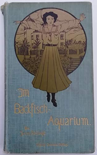 Im Backfisch-Aquarium