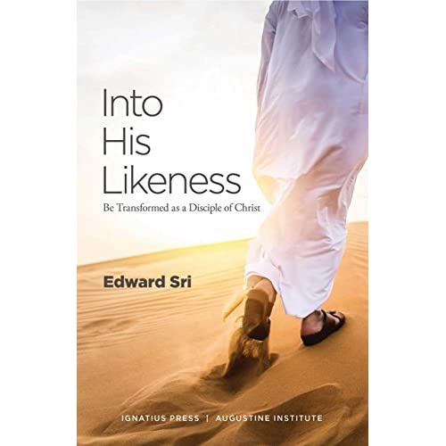 Into His Likeness: Be Transformed as a Disciple of Christ (English Edition)