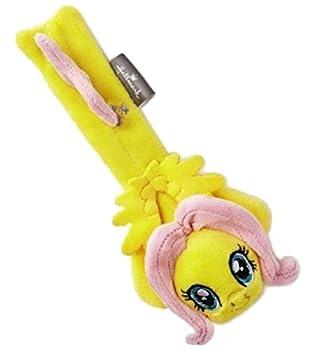 Hallmark snappums My Little Pony Fluttershy Slap Bracelet