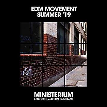 EDM Movement Summer '19