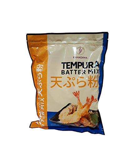 Tempura Batter Mix, Tempura Mehl, 1Kg
