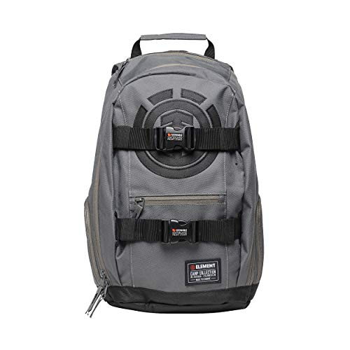 Element Mohave Rucksack - Stone Grey - One Size