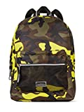 Kendall & Kylie Large Camo Backpack