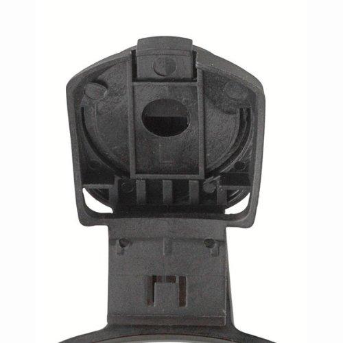Schuberth Adapter SHP-C 30 mm zur Befestigung des Visiers SVC an einem Schutzhelm für Helme mit 30 mm Slot-System Lieferform: 1 Paar