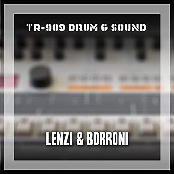 TR-909 Drum & Sound