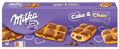 Milka Cake und Choc 175 g