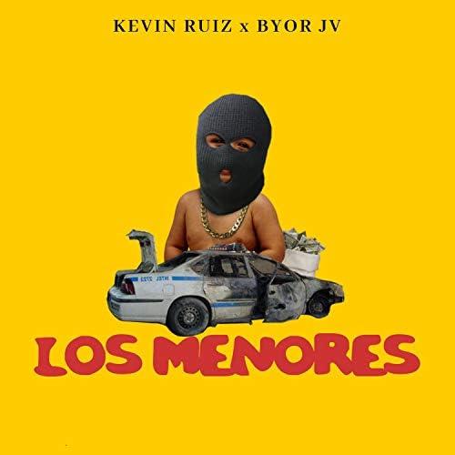 Kevin Ruíz