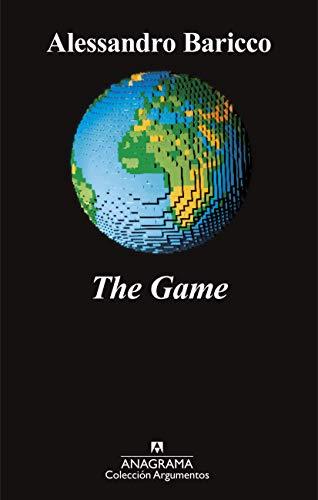 The Game (Argumentos nº 530) eBook: Baricco, Alessandro, González ...