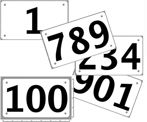 Top road id bibs for 2020