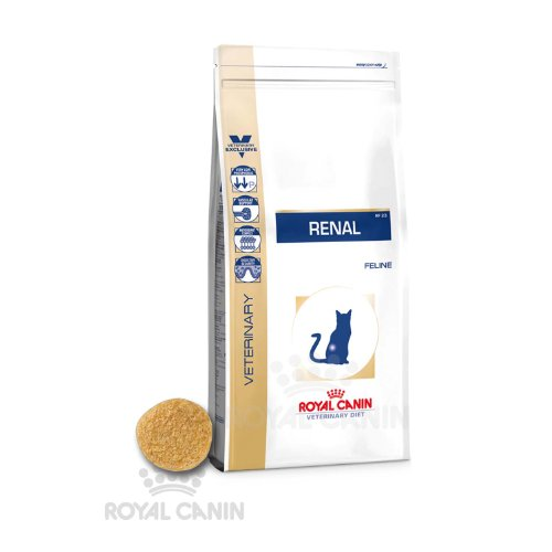 Royal Canin VET DIET Renal (RF 23) 4 kg