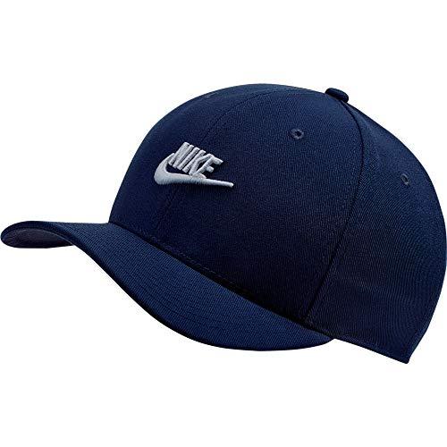Nike Sportswear Classic99 - Gorra, color azul