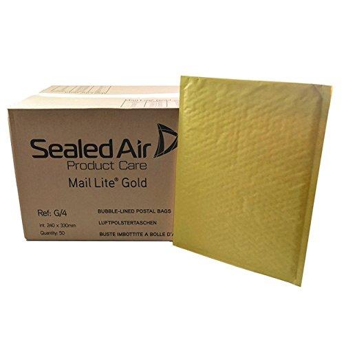 Buste bolle aria Aircap f.to int 24x33 cm (conf. 50 pz.)