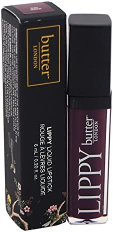 butter LONDON Lippy Liquid Lipstick Ruby Murray product image