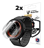 IPG for Misfit Vapor SMARTWATCH Screen Protector (2X) Screen Protector with...