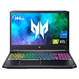 Acer Predator Helios 300 PH315-54-760S Gaming Laptop | Intel i7-11800H | NVIDIA GeForce RTX 3060...
