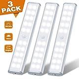Best Under Cabinet Lights - Under Cabinet Lighting Closet Light, 20 LED 160lm Review