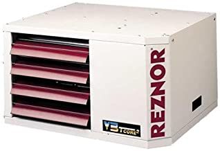45 MBH High Efficiency Unit Heater/Reznor V3 Series UDAP / RZUDAP04550000