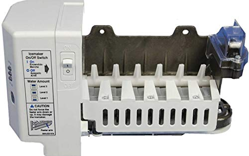 Edgewater Parts AEQ36756901 Ice Maker Compatible With LG Refrigerator