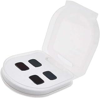 sharprepublic N8 N16 N32 N64 Filtro para dji OSMO Filtro A Prueba De Agua De Vidrio óptico