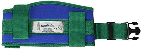 Comodo NRS Healthcare G21730 Ascensore - Cintura per aiutare il trasferimento ai disabili