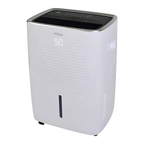 Sale!! Soleus Air 25-Pint Energy Star Rated Dehumidifier, Mirage Display, Tri-Pat Safety Technology,...