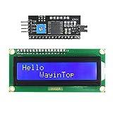 WayinTop 1602 LCD ディスプレイモジュー