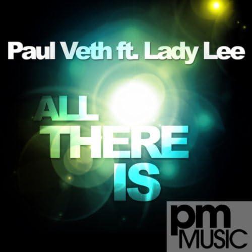Paul Veth feat. Lady Lee