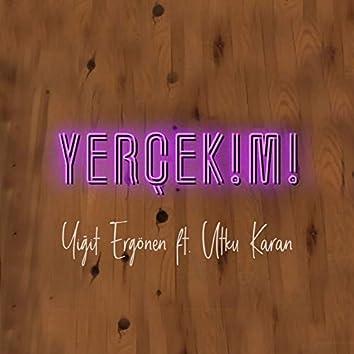 Yerçekimi (feat. Utku Karan)