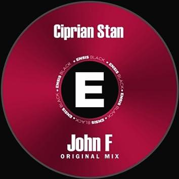 John F