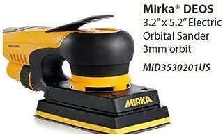 MIRKA DEOS 353CV 3x5 In Sander