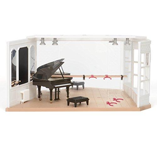 Lori lo37000z Love to Dance Ballet Studio Jouet