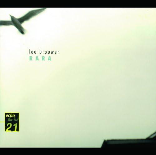 Leo Brouwer