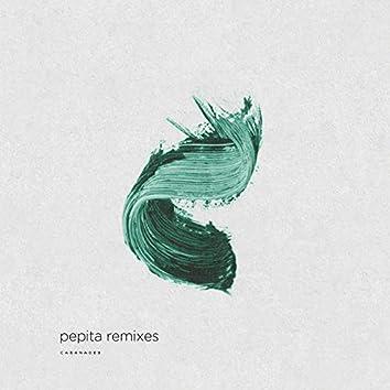 Pepita Remixes