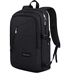 college student Christmas list backpack for laptop and tablet charger inside