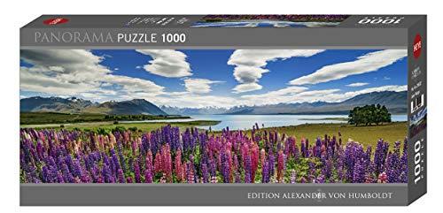 Lake Tekapo: 1000 Teile