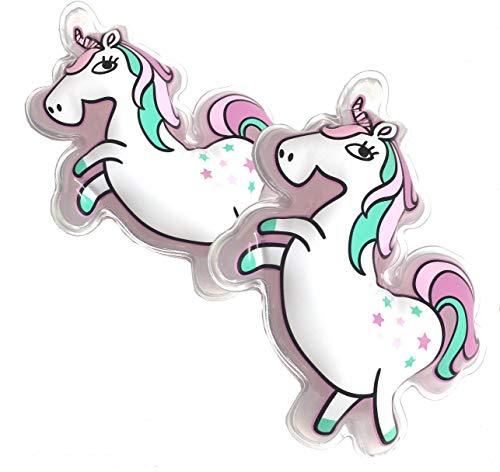 Duschgel Einhorn - believe in unicorns - 55 ml - Duft: Erdbeere