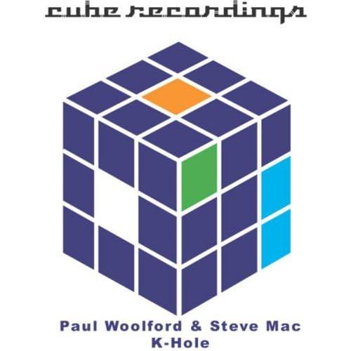 Paul Woolford & Steve Mac