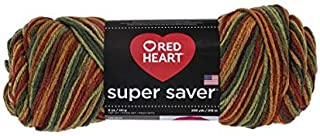 Best red heart autumn yarn Reviews