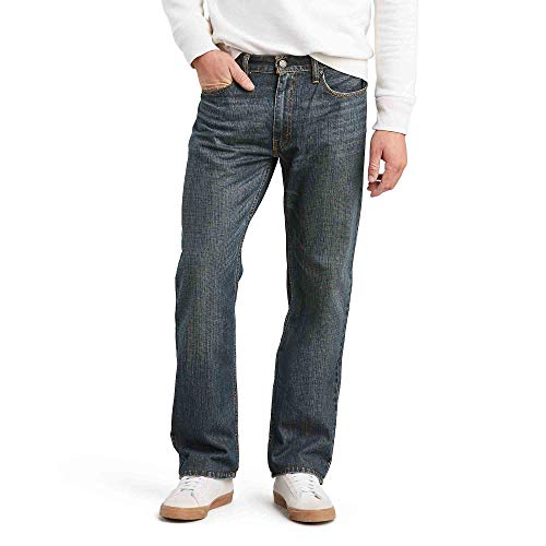 Levi's Men's Big and Tall 559 Relaxed Straight Jean, Range, 46W x 32L