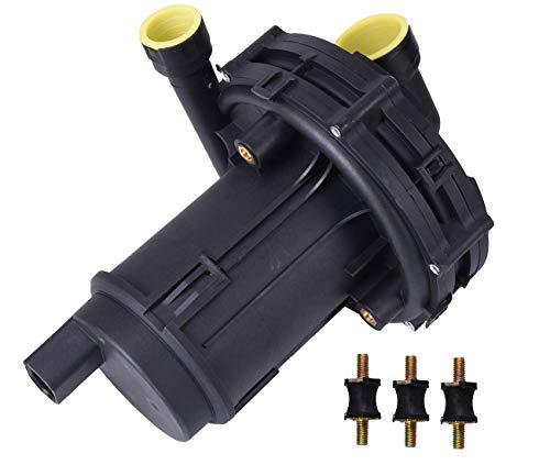 Bapmic Secondary Air Injection Smog Pump for Volkswagen Golf Jetta Passat Audi A4 A6 TT 078906601D 078906601M